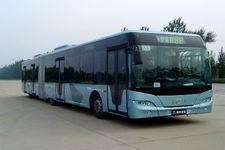 18米|30-59座青年豪华城市客车(JNP6180GM)