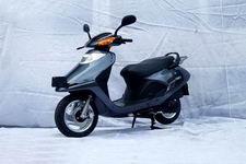 远大(YD)牌YD100T-V型两轮摩托车
