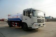 特運牌DTA5160GSSD型灑水車容量多大