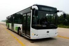 12米|33-39座江西混合动力城市客车(JXK6122CHEV)