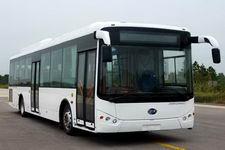 12米|33-39座江西混合动力城市客车(JXK6122PHEV)