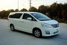 4.9米|5-8座大马轻型客车(HKL6491)