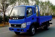 WL2810P7型五征牌低速货车图片