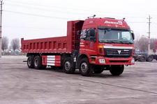 博格达前四后八自卸车国四350马力(XZC3313AM2)