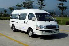 4.9-5米|10-11座金龙轻型客车(XMQ6500AEG4D)