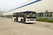 7.7米|15-26座陕汽城市客车(SX6770GEFN)