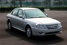 北京现代牌BH7183FMY轿车图片