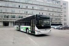 12米 10-46座宇通混合动力电动城市客车(ZK6126CHEVG2)