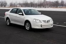 开利牌FV7002XBEV型纯电动轿车图片