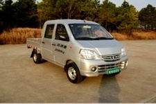 江南国二微型纯电动载货车11马力1吨(JNJ1021EV)