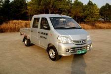 江南国二微型纯电动载货车11马力1吨(JNJ1021EVA)