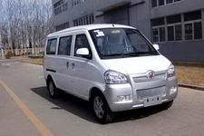 4米|7-8座北京纯电动客车(BJ6400L3R-BEV)