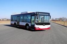 10.5米|18-39座黄海城市客车(DD6109S55)
