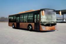 12米|24-48座黄河城市客车(JK6129GN)