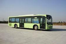 黄海牌DD6100G08型城市客车
