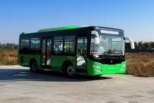 8.3米|24-34座黄河城市客车(JK6839GN)