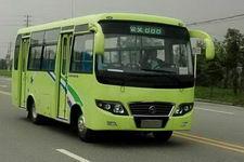 6.6米|10-25座南骏城市客车(CNJ6660JQNM)