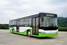 12米|24-33座桂林混合动力城市客车(GL6120PHEV)