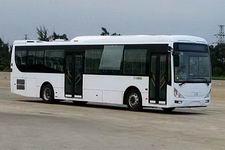 11.5米|24-34座广汽混合动力城市客车(GZ6111HEV)