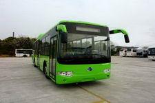 11.3米|27-37座江西城市客车(JXK6113BCNG)