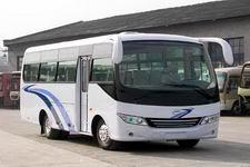 7.5米|24-30座川马客车(CAT6750EET)