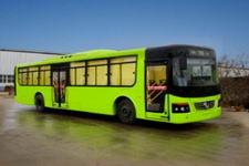 12米|24-50座陕汽城市客车(SX6122GGFN)