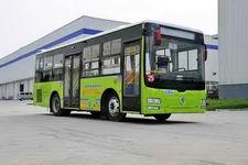 8.5米|23-30座陕汽城市客车(SX6850GGN)