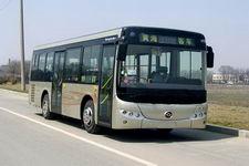 黄海牌DD6850G04型城市客车