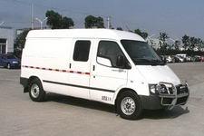 华东牌CSZ5030XWY型文物运输车图片