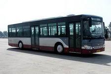 12米|26-38座安凯混合动力城市客车(HFF6122G03SHEV)
