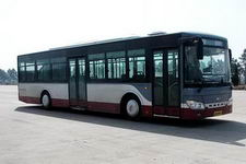 12米|26-38座安凯混合动力城市客车(HFF6123G03SHEV)