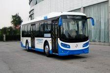 12米|24-44座东风混合动力电动城市客车(EQ6120CPHEV1)