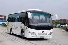 8米|24-33座申龙客车(SLK6802F5AN)