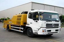 XZJ5122THB型徐工牌车载式混凝土泵车图片