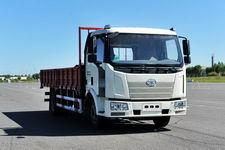 一汽解放国三单桥平头柴油货车133-147马力10-15吨(CA1160P62K1L3E)