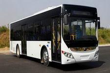 11.5米 10-40座宇通混合动力电动城市客车(ZK6120CHEVG1)