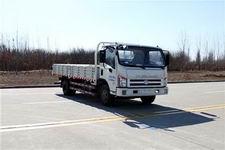 福田国四单桥货车122马力8吨(BJ1123VGJFG-A1)
