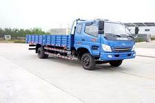 欧铃国四单桥货车131马力11吨(ZB1160TPG3F)