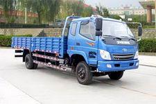 欧铃国四单桥货车131马力8吨(ZB1130TPG3F)