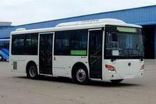 7.5米|10-28座福达城市客车(FZ6753UFD4)