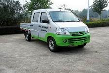江南国二微型纯电动载货车11马力1吨(JNJ1021EV1)