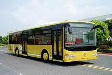 12米|27-33座东风混合动力电动城市客车(EQ6120CQCHEV2)