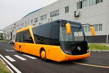 12米|24-37座东风混合动力电动城市客车(EQ6120CQCHEV3)