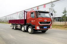 格奥雷国四前四后八货车336马力17吨(LFJ1315G1)