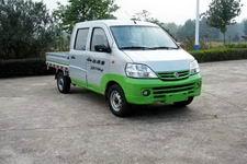 江南国二微型纯电动载货车11马力1吨(JNJ1021EVA1)