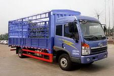青岛解放国三单桥仓栅式运输车160-180马力5-10吨(CA5161CCYPK2L2EA80-1)