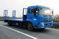 江特牌JDF5120TPBDFL4型平板运输车
