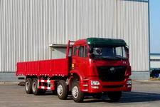 豪瀚前四后八货车336马力20吨(ZZ1315N3866C1)