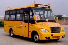 少林牌SLG6660XC4Z型专用小学生校车图片