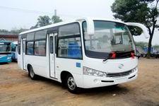 6米|11-19座衡山客车(HSZ6602A)